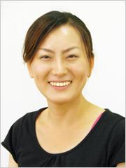小倉スタジオ・チーフインストラクター